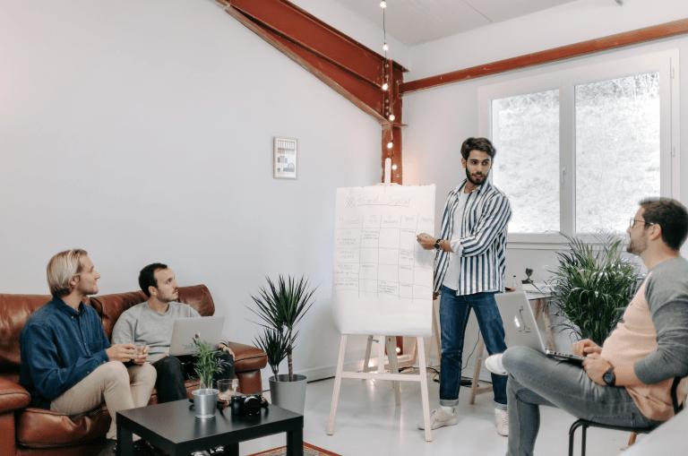 Collectif de freelances : Comment ça marche ?